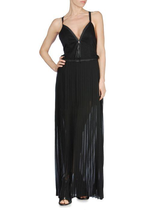 DIESEL D-FURCAS-A Dresses D e
