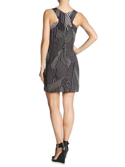 DIESEL BLACK GOLD DIPLE-A Dresses D r