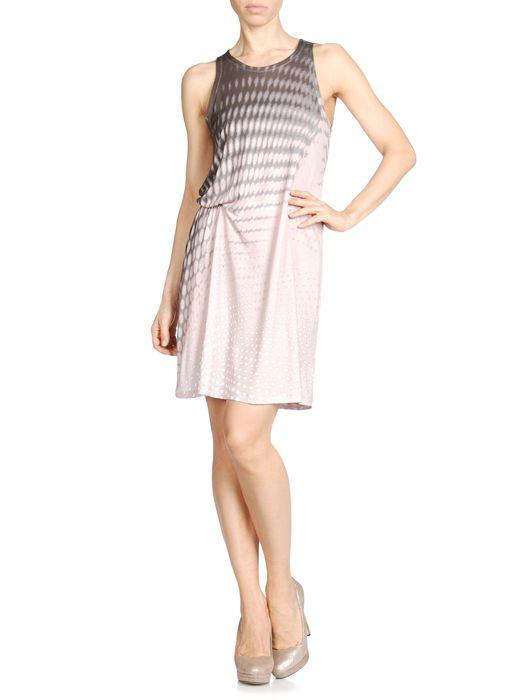 DIESEL D-AKIR-D Dresses D f