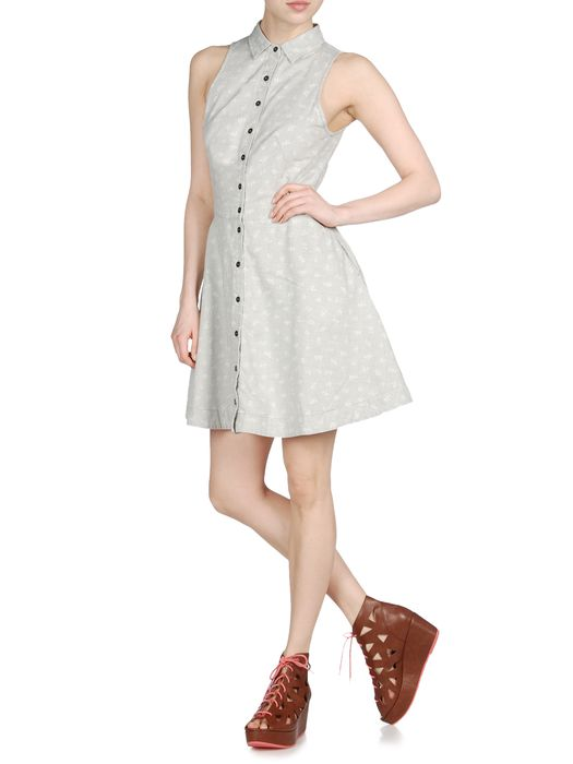 55DSL DITTEN Dresses D f