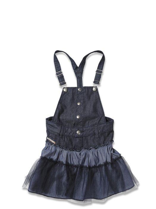 DIESEL DRISSY Dresses D f