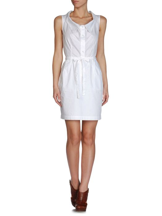 DIESEL D-LEDA-A Dresses D e