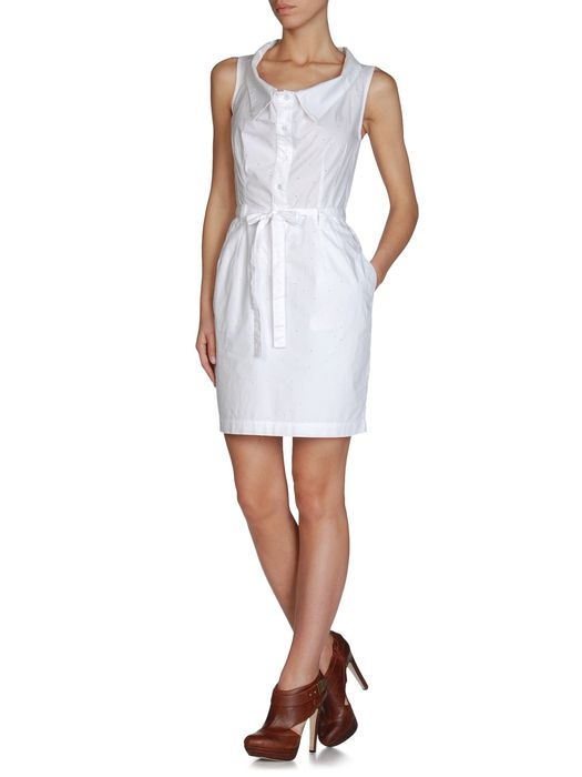 DIESEL D-LEDA-A Dresses D f