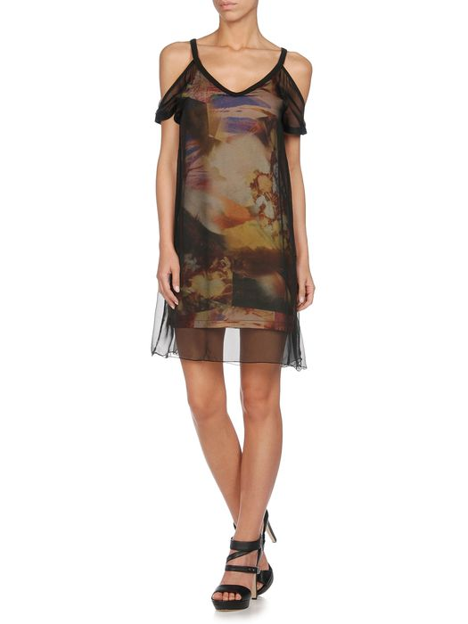 DIESEL D-SISSI Dresses D f