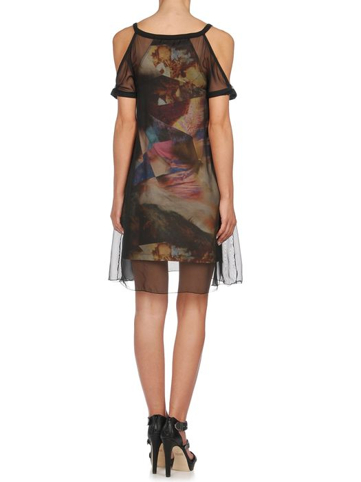 DIESEL D-SISSI Dresses D r