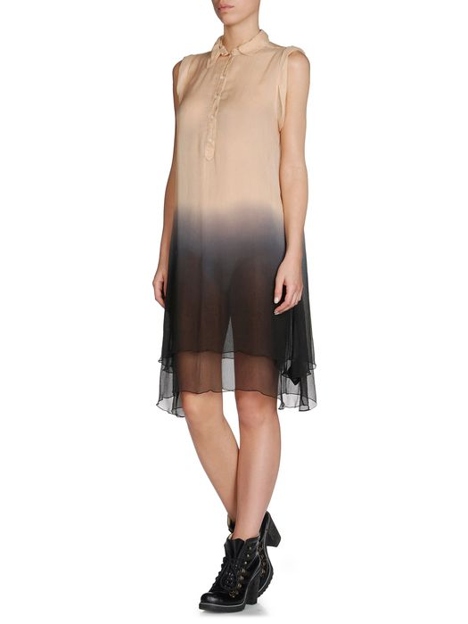 DIESEL D-MARISA-B Dresses D e
