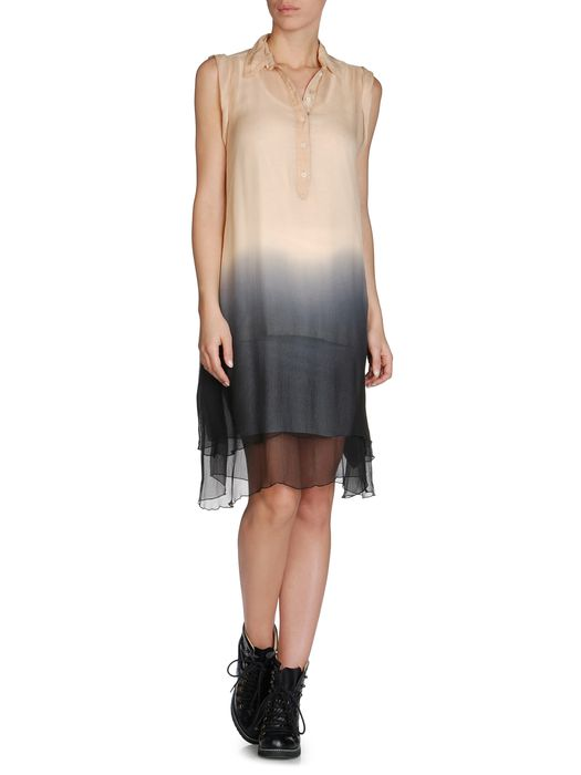 DIESEL D-MARISA-B Dresses D f