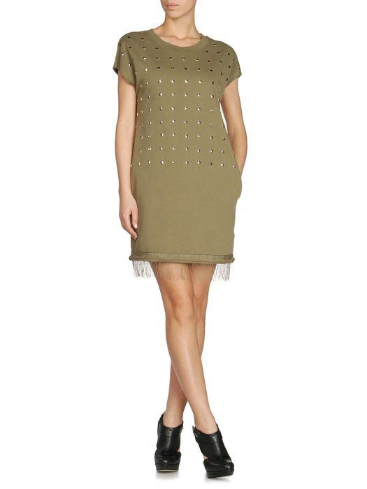 DIESEL D-ALTEA Dresses D f