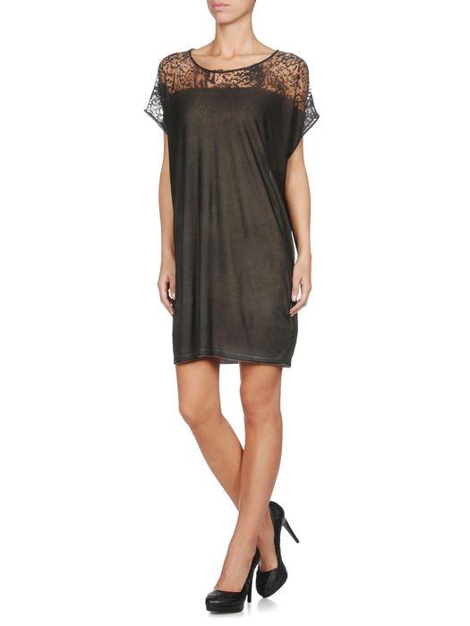 DIESEL D-ANNAH-D Dresses D f
