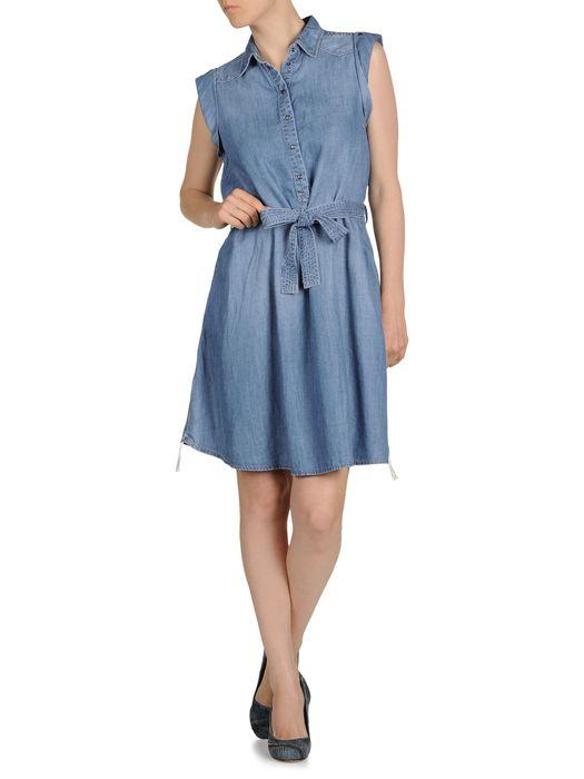 DIESEL DE-MARISA Dresses D f