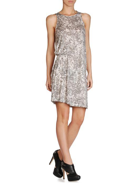 DIESEL D-AKIR-B Dresses D f