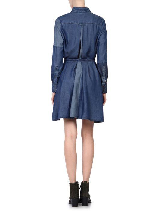 DIESEL DE-MARIS-LS-CUT Dresses D r
