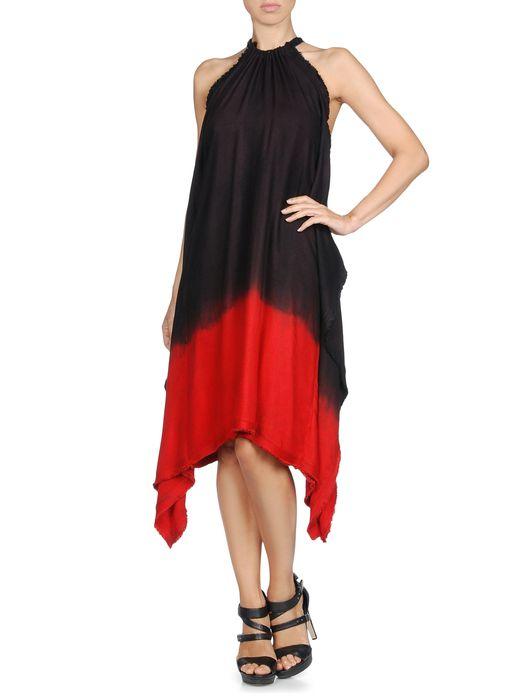 DIESEL D-EMILE-B Dresses D f