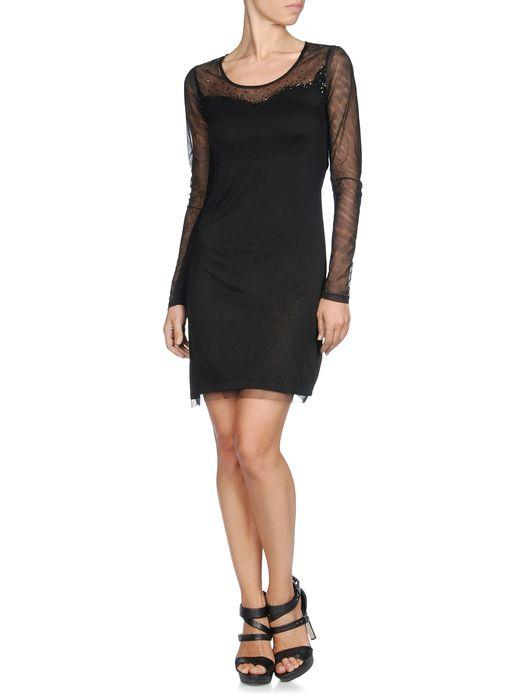 DIESEL D-VICKY-LS Dresses D f