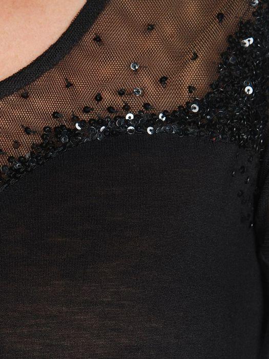 DIESEL D-VICKY-LS Dresses D d