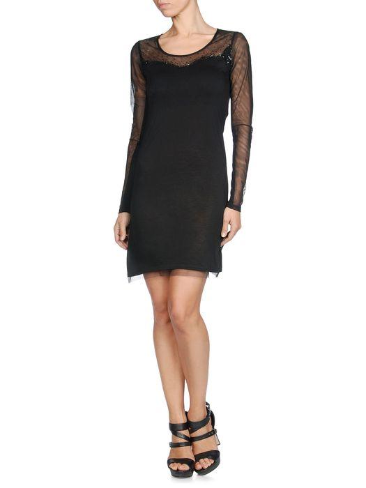 DIESEL D-VICKY-LS Dresses D e