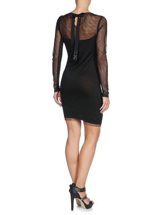 DIESEL D-VICKY-LS Dresses D r
