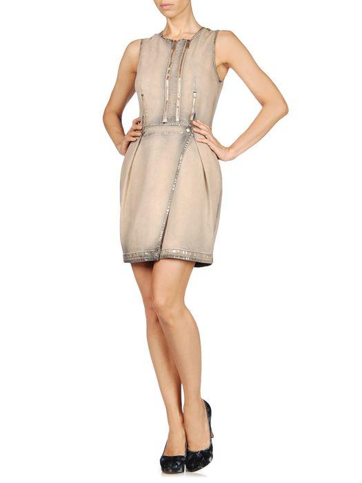 DIESEL DE-MARGE Dresses D f
