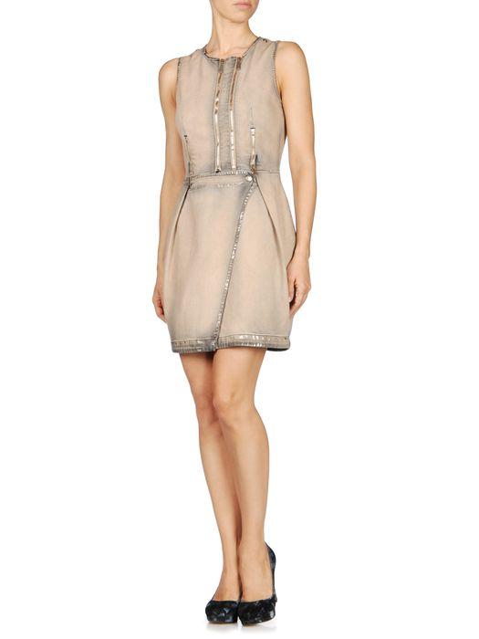 DIESEL DE-MARGE Dresses D e