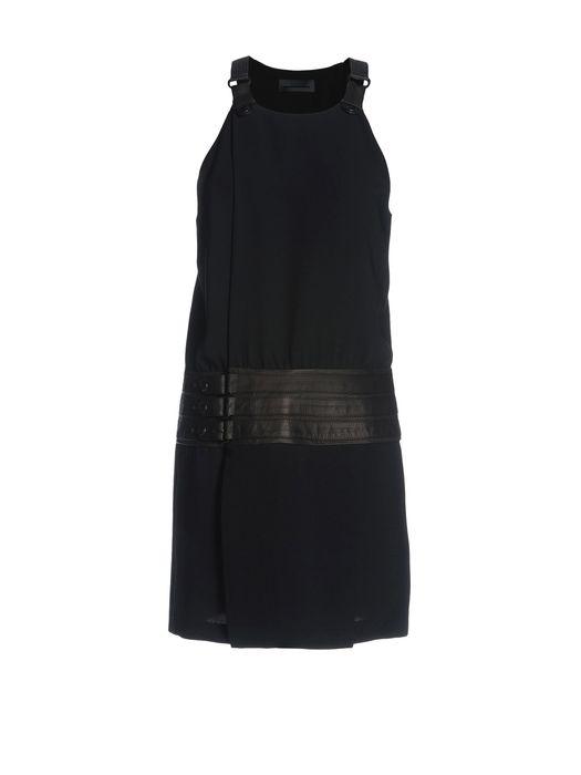 DIESEL BLACK GOLD DITIS Dresses D f