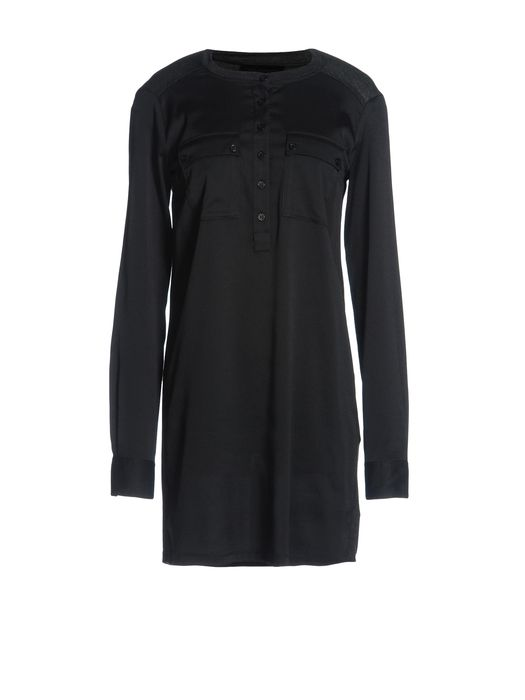 DIESEL BLACK GOLD DISPAK Dresses D f