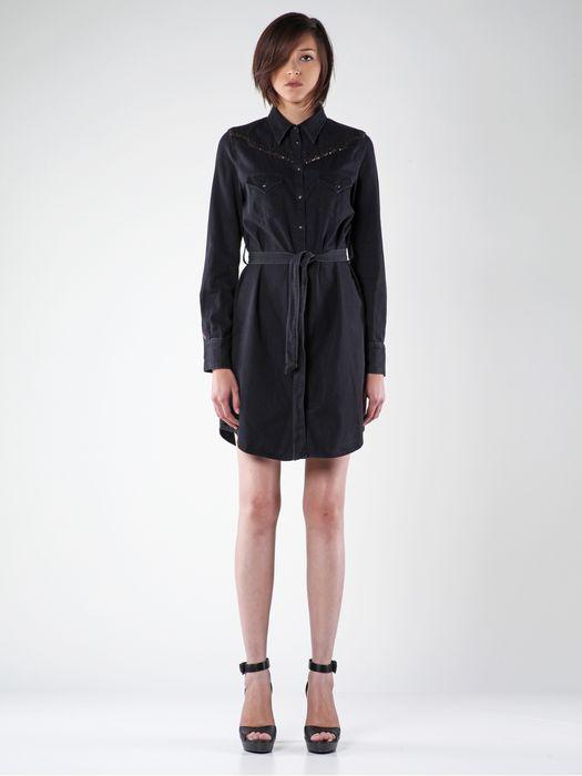 DIESEL DE-PILKA-W Dresses D r