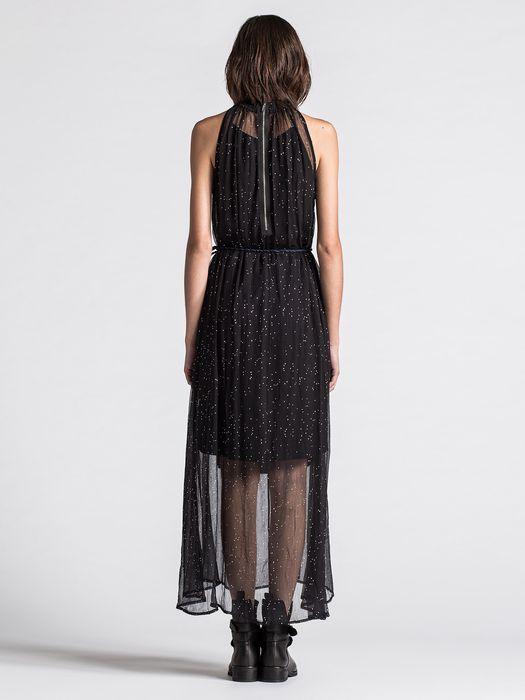 DIESEL D-MOKA-A Dresses D e