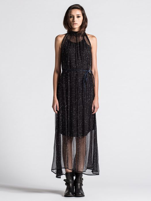 DIESEL D-MOKA-A Dresses D f
