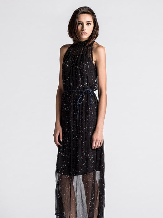 DIESEL D-MOKA-A Dresses D r