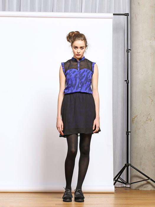 55DSL DONGAE Dresses D f