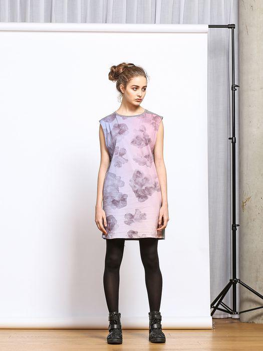 55DSL DATONG Dresses D f