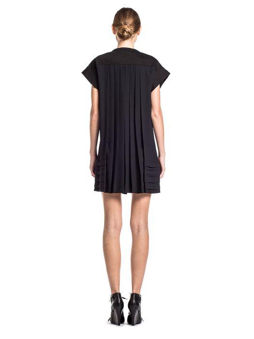 DIESEL BLACK GOLD DADELO Dresses D e