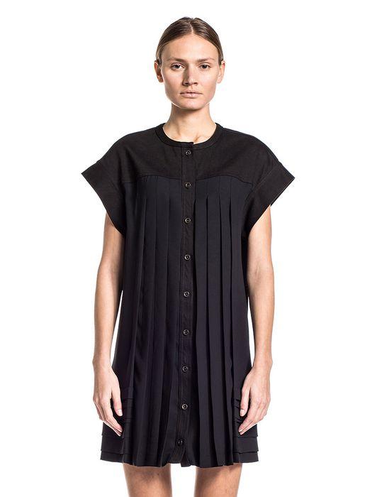DIESEL BLACK GOLD DADELO Dresses D f