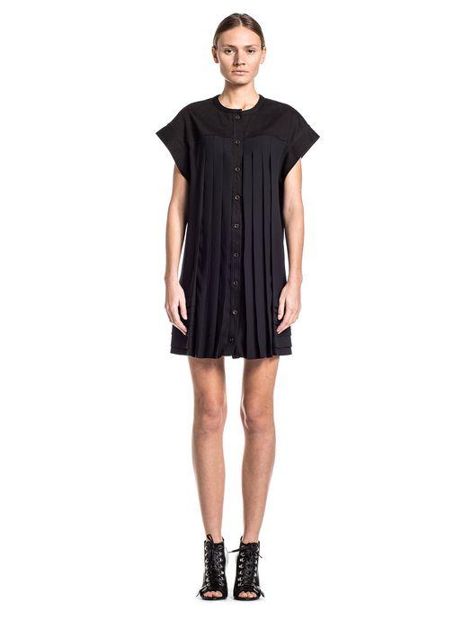 DIESEL BLACK GOLD DADELO Dresses D r