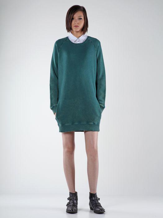 DIESEL F-PROCELL-C Dresses D r