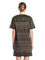 DIESEL BLACK GOLD DALSTON Dresses D e