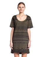 DIESEL BLACK GOLD DALSTON Dresses D f