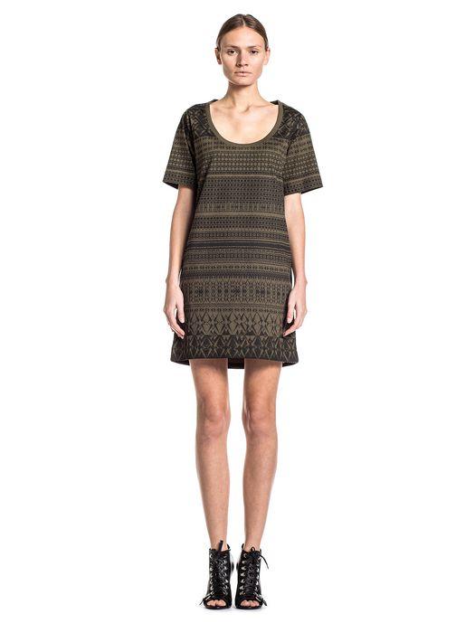 DIESEL BLACK GOLD DALSTON Dresses D r