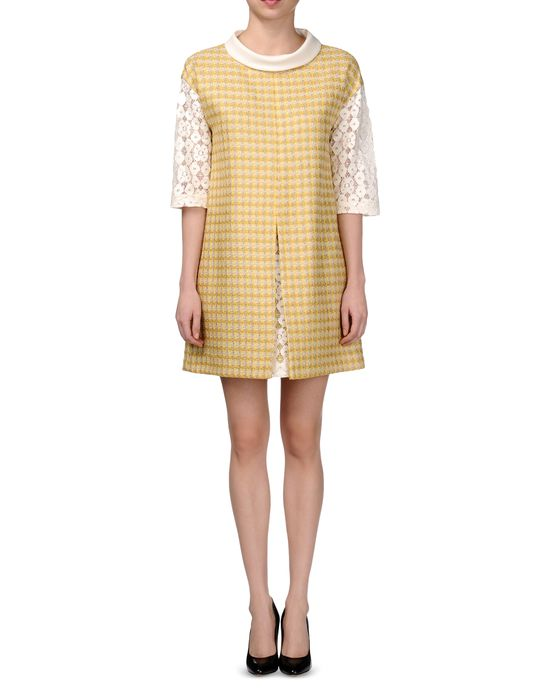 Short dress Woman MOSCHINO CHEAPANDCHIC