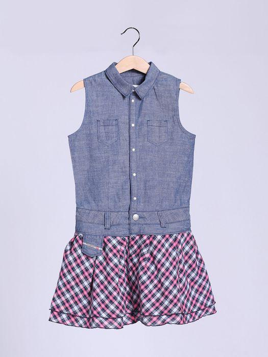 DIESEL DOMINU Dresses D f