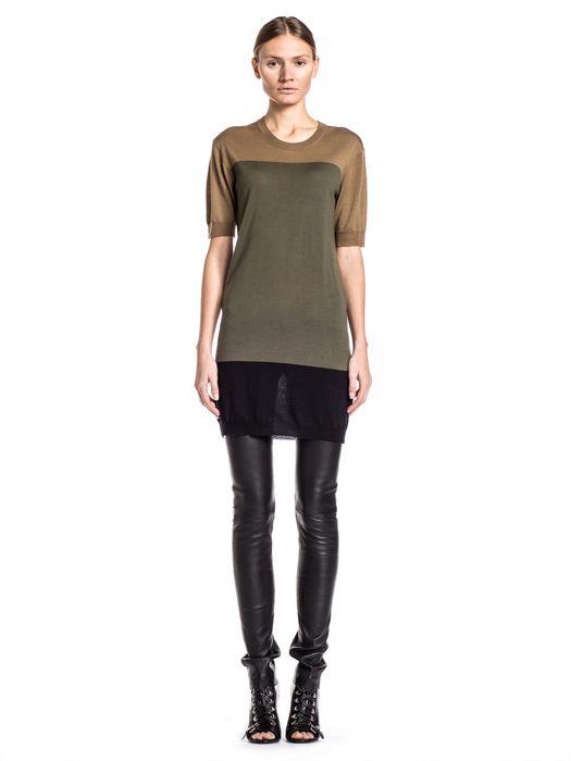 DIESEL BLACK GOLD DROUKY Dresses D f
