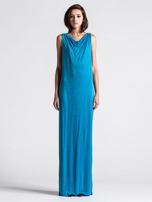 DIESEL D-HOLEEN Kleid D f