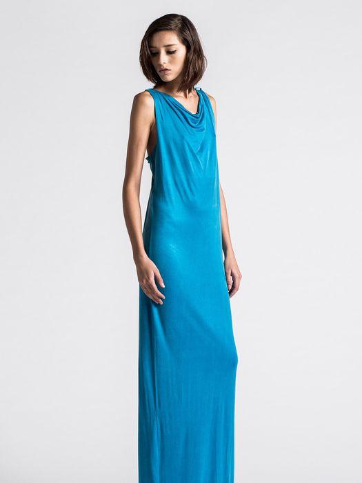 DIESEL D-HOLEEN Kleid D r
