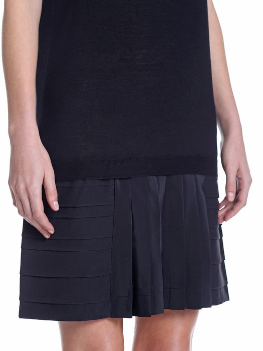 DIESEL BLACK GOLD DIROS Dresses D a