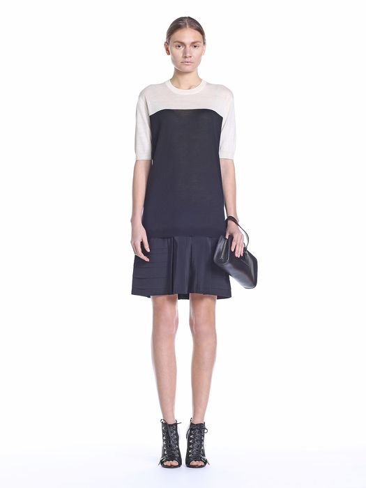 DIESEL BLACK GOLD DIROS Dresses D r