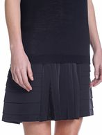 DIESEL BLACK GOLD DIROS Dresses D d