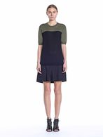 DIESEL BLACK GOLD DIROS Dresses D f