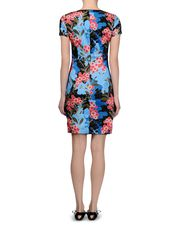 LOVE MOSCHINO Short dress Woman d