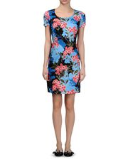 LOVE MOSCHINO Short dress Woman e