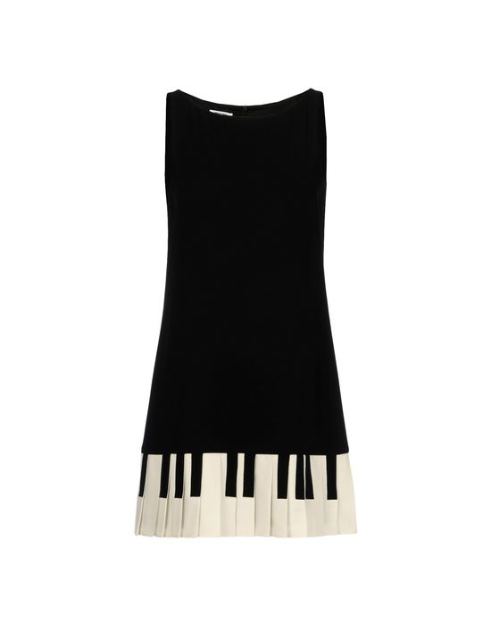 Vestito corto Donna MOSCHINO CHEAP AND CHIC